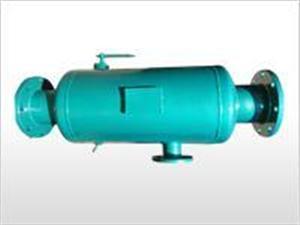 反冲洗排污过滤器 威海宏祥水处理 反冲洗带电子水