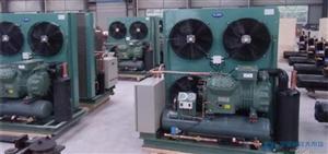 牡丹江冷库制冷设备比泽尔制冷机