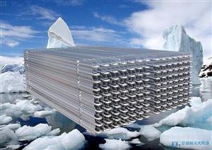 牡丹江冷库制冷设备冷库铝排管