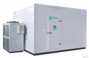牡丹江冷库制冷设备聚氨酯冷库板