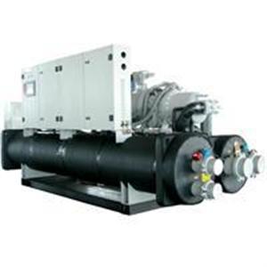中央空调地源热泵机组水源热泵机组
