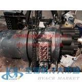比泽尔水地源热泵机组维修