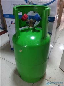R410A专用制冷剂回收钢瓶 60升 20升 14.3升 现货