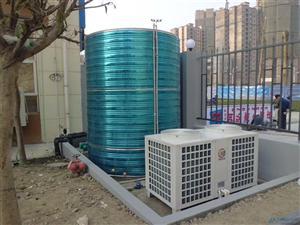 成都工厂工地学校专用商用全自动热水机安装