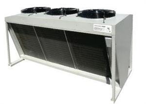 V型高效风冷冷凝器
