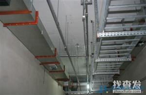 广程机电专业通风设计安装