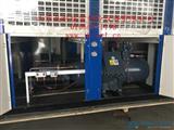 50吨台湾Hanbell RC―2―310B―Z螺杆箱体风冷式冷水机组