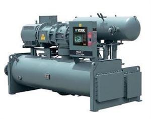 约克工业冷水机组