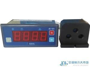 AK-423温控器