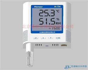 机房智能网口温湿度控制器RJ45接口