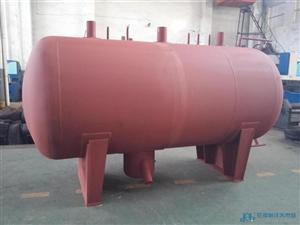 卧式氟用低压循环桶