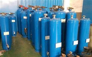 立式储液器(30L-20000L)