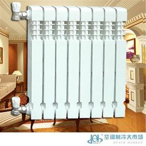 河北春圣新式铸铁散热器性价比高新式铸铁采暖散热器