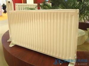 河北春圣冀暖钢制板式散热器散热高效板式采暖散热器