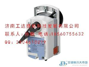 GDB331.1E西门子风阀执行器