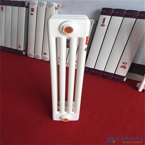 立式超长钢四柱散热器 GZ4柱暖气片 春烨专属定制