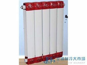 河北春圣冀暖钢铝复合散热器造型美观8-7.5/X-1.0采暖