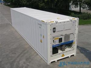 衢州冷藏设备租赁