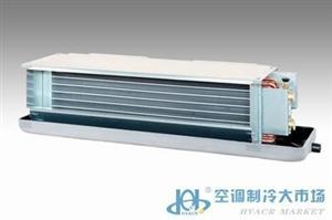 SINKO上海新晃卧式暗装风机盘管SGCR800E50