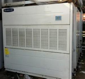 广东水冷柜机批发、广东格力水冷柜机安装、