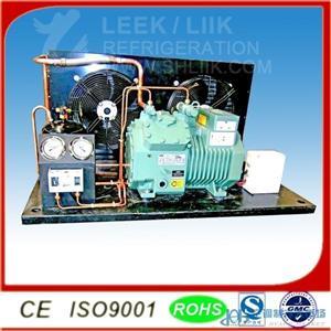 上海LEEK比泽尔敞开式制冷机组