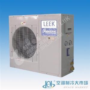上海LEEK品牌低温冷库壁挂式制冷机组