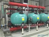 冷却循环水旁滤器,阿科全塑型砂滤器