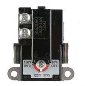 热泵电热水器机械式水温控制器59T