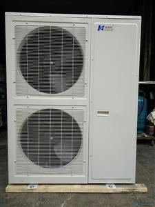 凯得利空调一体型压缩冷凝机组