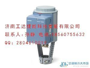 SKD82.50西门子电动液压执行器