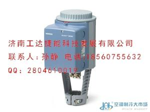 SKD82.51西门子电动液压执行器