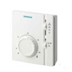 西门子空调温控器RAB11.1 机械式温控器