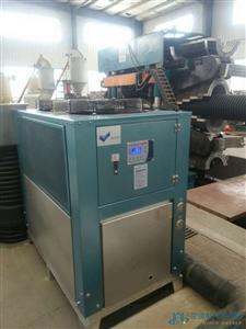 即墨工业风冷式冷水机高效率制冷
