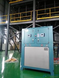 胶州反应釜用冷热一体温控机