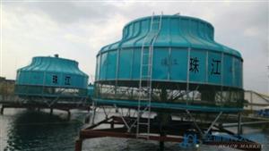 佛山珠江工业冷却塔