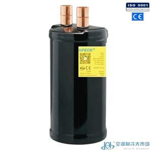 U型 气液分离器