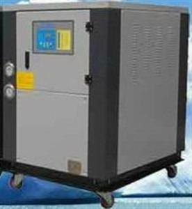 水冷式工业冷水机,箱式冷水机,工业冷水机组
