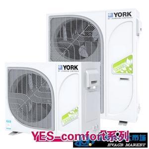 淮北新朝晖约克中央空调YES-comfort