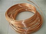 冷库铜管空调空调饮用水专用铜管