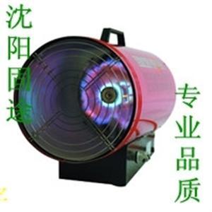 30kw便携式液化气热风机