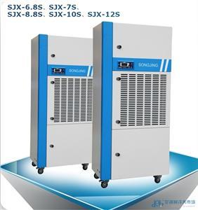 武汉除湿机,印刷包装车间空气除湿设备