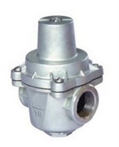 支管减压阀YZ11X―16P