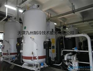 顿汉布什WCFXHP―50TR 热泵机组维修保养
