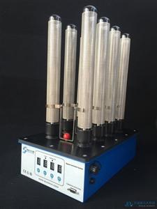 废气处理设备、中央空调风管用离子发生器 医院专用
