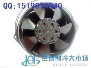 ebmpapst轴流散热风扇W2S130-AA25-01