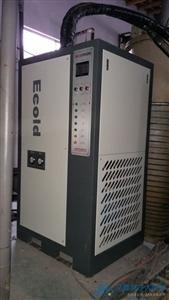 超低温-135℃水汽捕集泵