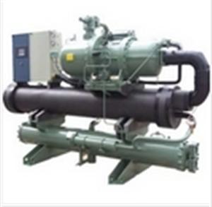 常规螺杆冷水机组