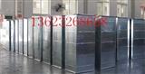 单面彩钢板酚醛风管 酚醛树脂复合风管