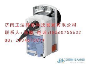 GLB161.1E西门子风阀执行器
