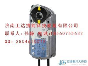 GEB331.1E,西门子风阀执行器